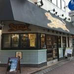 タイガー餃子会舘町田店外観