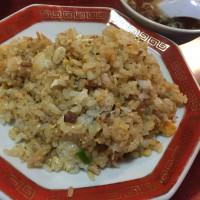 チャーハン(450円)