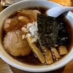竹岡式ラーメン(700円)