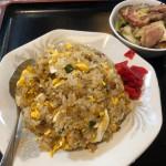 チャーハン(700円)