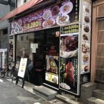 香港食市場外観