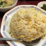 炒飯(800円)