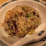 炒飯(600円)