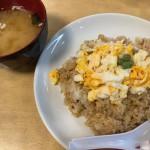 チャーハン(730円)