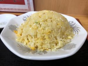 玉子チャーハン(650円)