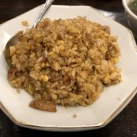 焼飯(880円)