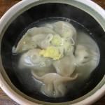 水餃子(400)